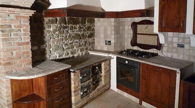 Beautiful Cucine In Muratura Economiche Contemporary - Ideas ...